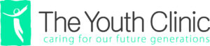 Youth Clinic Logo_horizontal 2color