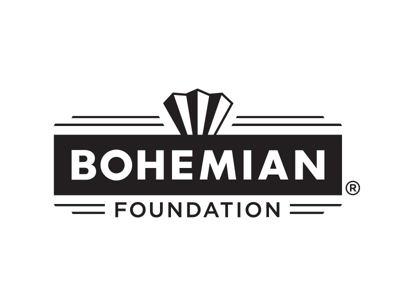 Bohemian-Foundation-logo-black