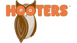 Hooters Logo 2015