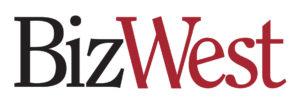 NCBR BizWest logo