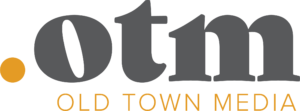 Old Town Media logo