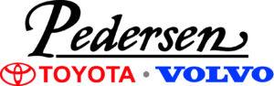 Pedersen logo 2017