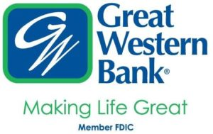 Great Western Bank 2015