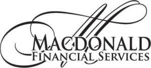 Macdonald Black logo