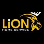 Lion Home Services logo