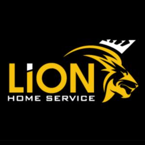 Lion Home Services logo