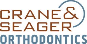 Crane & Seager LOGO SPOT-REV