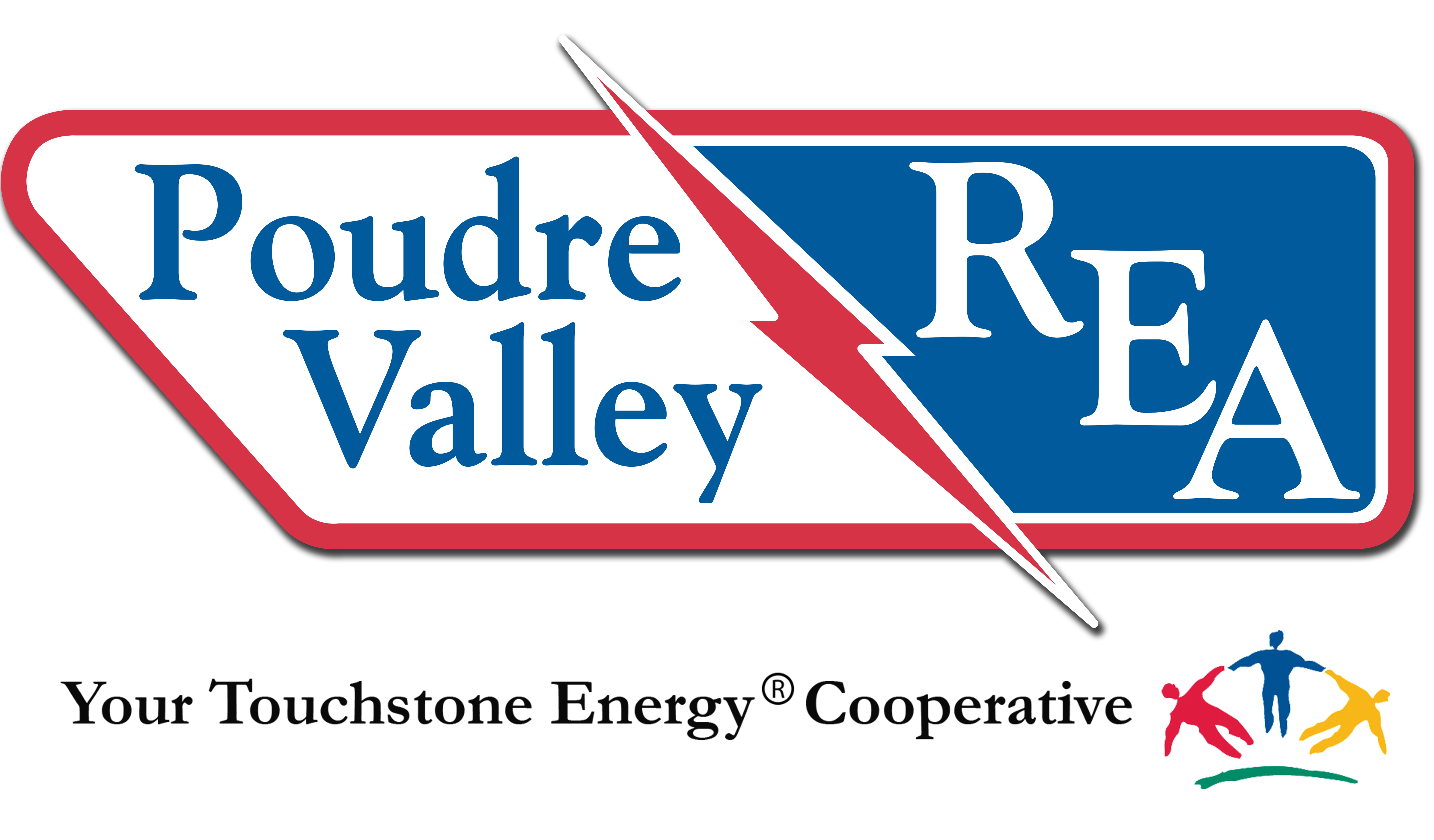 Copy of Poudre Valley REA Logo with Touchstone