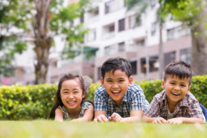 Realities For Children Voice