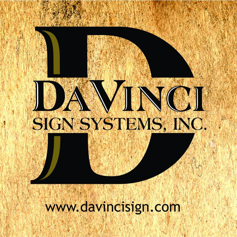 Davinci Sign Systems