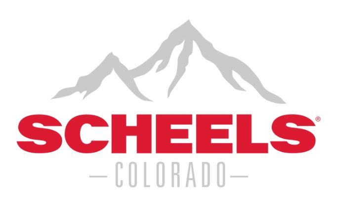 SCHEELS Colorado Logo
