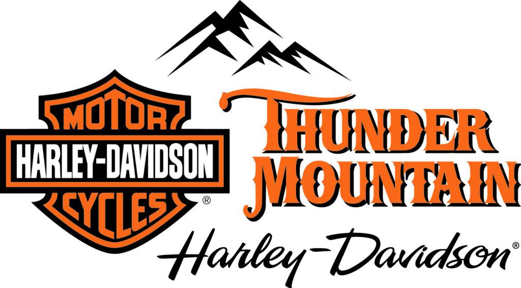 Thunder Mountain Harley 2015