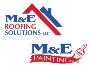 M& E combo logo -USE THIS