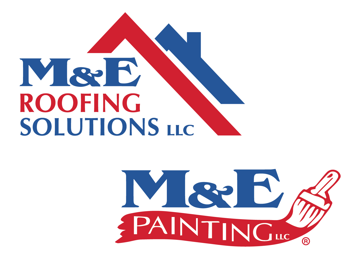 M&E Painting and Roofing