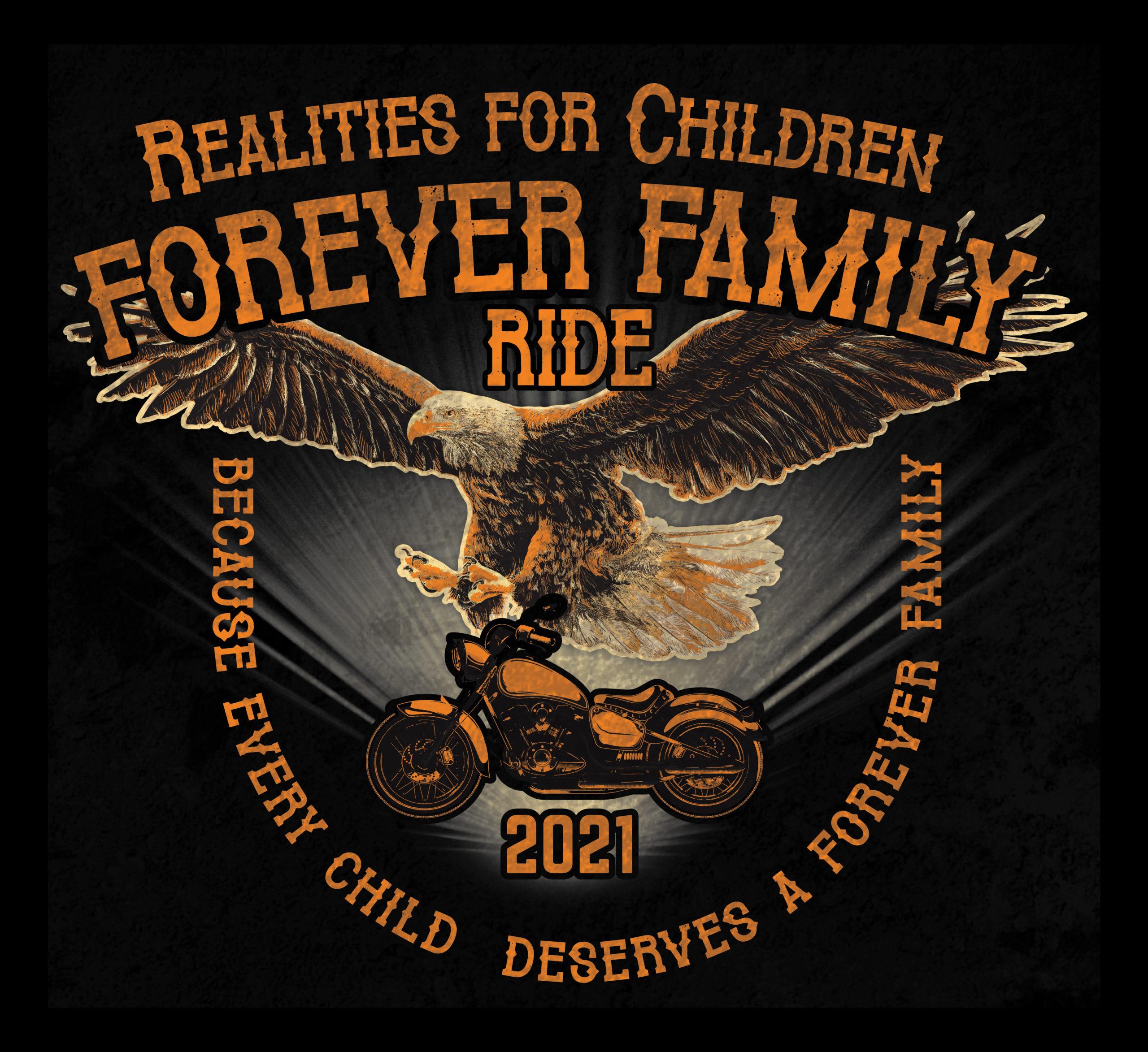 Forever Family Ride 2021