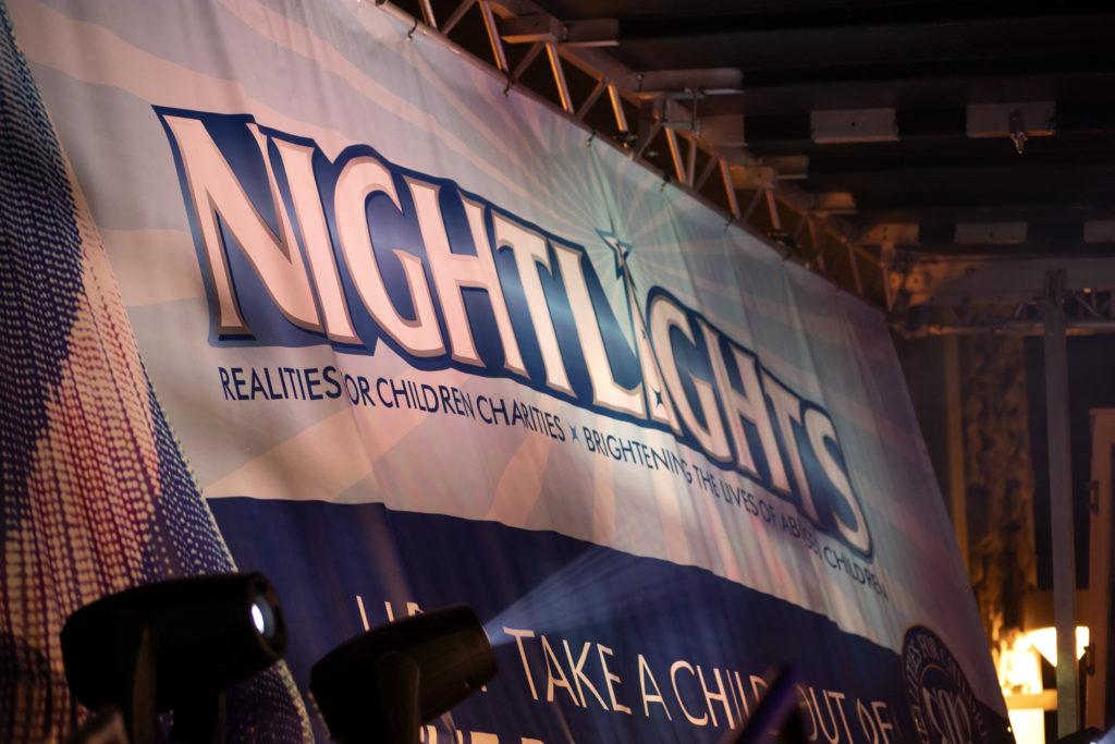 NightLights Campaign